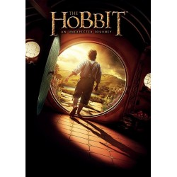 Carte Postale THE HOBBIT - One Sheet