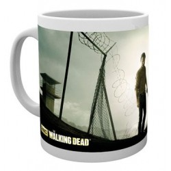 Mug THE WALKING DEAD - Season 4