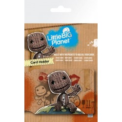 Eui Carte LITTLE BIG PLANET - Sack Boy