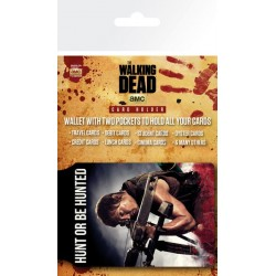 Etui Carte THE WALKING DEAD - Daryl