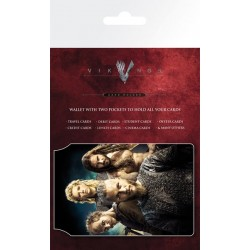 Etui Carte VIKINGS - Group