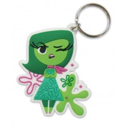 Porte Clef VICE VERSA / INSIDE OUT - Disgust
