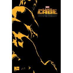 Maxi Poster LUKE CAGE - Power Man
