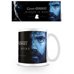 Mug GAME OF THRONES - Winter is Here Tyrion