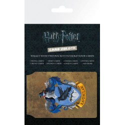 Etui Carte HARRY POTTER - Ravenclaw