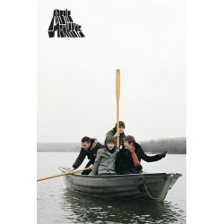Maxi Poster ARTIC MONKEYS - Boat