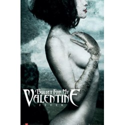 Maxi Poster BULLET FOR MY VALENTINE - Fever