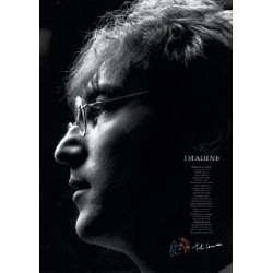 Maxi Poster JOHN LENNON - Imagine