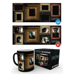 Mug Thermoréactif HARRY POTTER - Portrait
