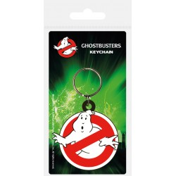 Porte Clef GHOSTBUSTERS - Logo