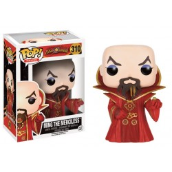 POP! FLASH GORDON - Ming The Merciless