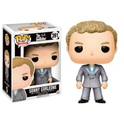 POP! GODFATHER - Sonny Corleone