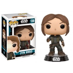 POP! STAR WARS ROGUE ONE - Jyn Erso