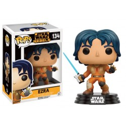 POP! STAR WARS REBELS - Erza