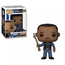 POP! BRIGHT - Daryl