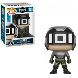 POP! READY PLAYER ONE - Sixer