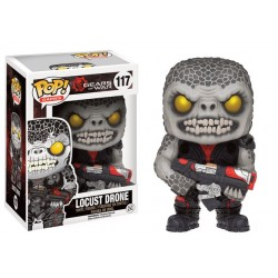 POP! GEARS OF WARS - Locust Drone