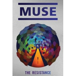 Maxi Poster MUSE - Resistance