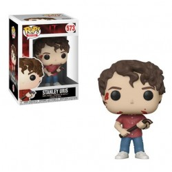 POP! IT MOVIE CA - Stanley Uris
