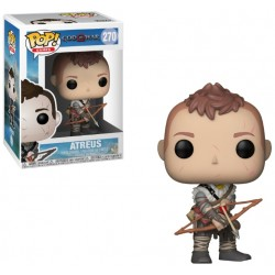 POP! GOD OF WAR - Atreus