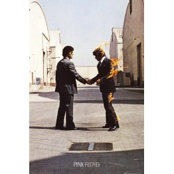 Maxi Poster PINK FLOYD - Wish You Were Here